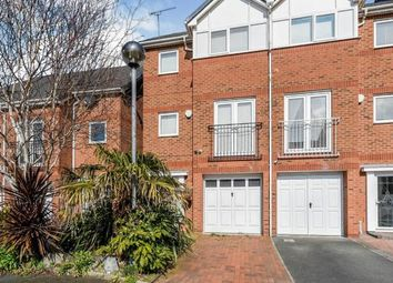 4 bed town house for sale in The Knowles, 2 Blundellsands Road West, Crosby, Liverpool L23