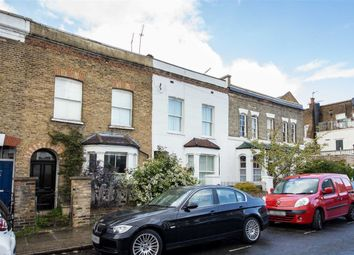 Thumbnail 3 bedroom terraced house to rent in Calverley Grove, Archway, London