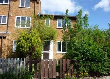 Thumbnail 1 bed terraced house to rent in Hogarth Crescent, Colliers Wood, London