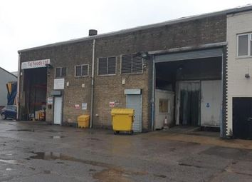Thumbnail Light industrial to let in Units 14/15, Heronsgate Trading Estate, Paycocke Road, Basildon, Essex