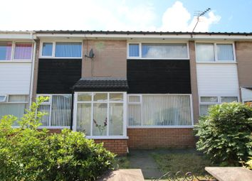 Thumbnail 3 bed terraced house for sale in Thornton, Skelmersdale, Lancashire