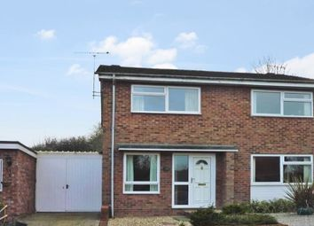 Thumbnail 2 bedroom semi-detached house to rent in Shelf Bank Close, Oswestry