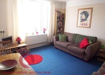Thumbnail 3 bed flat to rent in Peckwater Street, Kentish Town