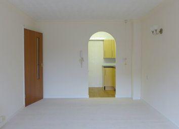 Thumbnail 1 bedroom flat to rent in Homecanton House, Carrington Way, Wincanton, Somerset