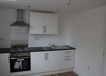Thumbnail 1 bedroom flat to rent in Brandon Street, Belgrave, Leicester