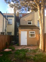 Thumbnail 5 bedroom shared accommodation to rent in Reginal Road, Stratford
