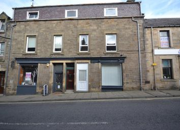 Thumbnail 3 bed maisonette for sale in 1 Flat 2, O'connell Street Hawick