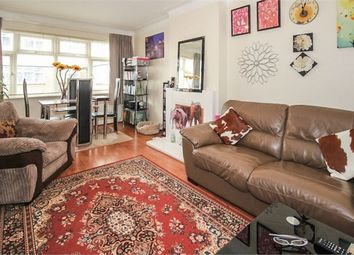 Thumbnail 2 bedroom flat for sale in Lincoln Close, Woodside, Croydon