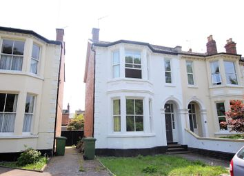 Thumbnail 4 bedroom semi-detached house to rent in 16, Willes Terrace, Leamington Spa