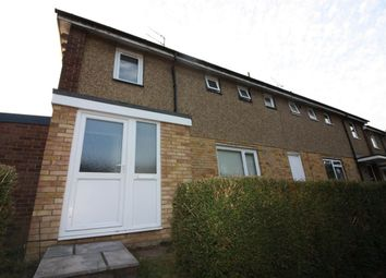 Thumbnail 5 bed terraced house to rent in Cheviots, Hatfield