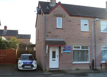 Thumbnail 3 bed semi-detached house for sale in Park Grange, Sydenham, Belfast