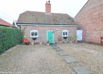 Thumbnail 2 bed detached house for sale in Main Road Wigtoft, Boston