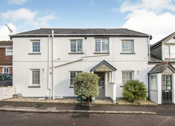 1 bed flat for sale in Greenhill Avenue, Exmouth EX8