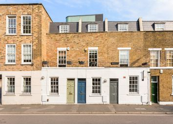 Whitmore Road, London N1. 3 bed terraced house