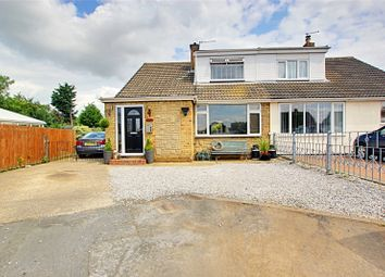 Thumbnail 4 bed bungalow for sale in Ombler Close, Keyingham, Hull, East Yorkshire