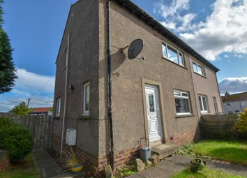 Thumbnail 2 bed semi-detached house for sale in The Circle, Edinburgh