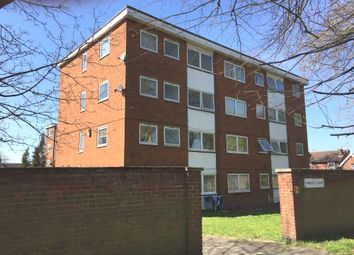 Thumbnail 1 bedroom flat to rent in Chevallier Street, Ipswich