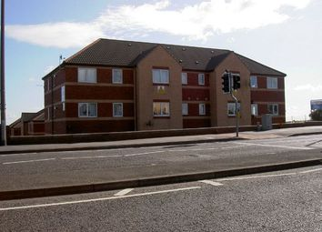 Thumbnail 1 bed flat to rent in Keresforth Court, Barnsley