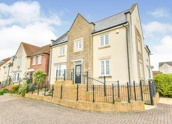 Slade Street, Swindon SN2. 4 bed detached house for sale