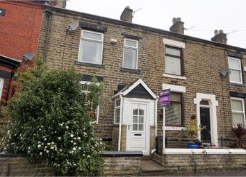 Thumbnail 3 bed end terrace house for sale in Breeze Hill Road, Oldham
