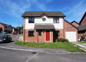 Thumbnail 3 bed detached house for sale in Nant Arw, Capel Hendre, Ammanford