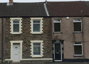 Thumbnail 2 bed terraced house to rent in Pant Yr Heol, Briton Ferry, Neath