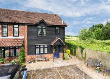 Thumbnail 1 bed semi-detached house for sale in Barleymow Court, Betchworth