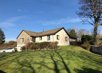 Thumbnail 4 bedroom detached house for sale in Innes Road, Garmouth, Fochabers