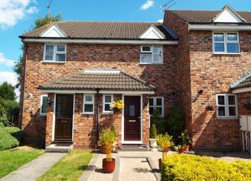Thumbnail 2 bed terraced house for sale in Arundel Mews, Billericay
