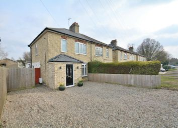 Thumbnail 3 bedroom semi-detached house for sale in Cambridge Road, Milton