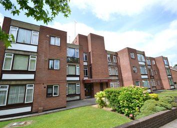 Thumbnail 2 bedroom flat to rent in Garden Court, 63 Holden Road, Woodside Park