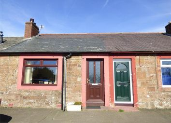 Thumbnail 2 bed terraced house for sale in Howgillbridge, Annan, Dumfries And Galloway