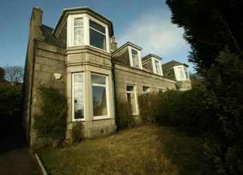 Thumbnail 3 bed flat to rent in Great Northern Road, Kittybrewster, Aberdeen