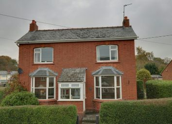 Thumbnail 3 bed detached house for sale in Woodgate Road, Mile End, Coleford