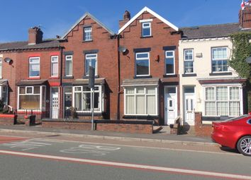 Thumbnail 4 bedroom terraced house for sale in St. Helens Road, Bolton