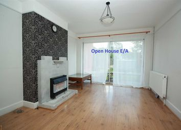 Thumbnail 4 bed semi-detached house to rent in Beverley Gardens, Wembley
