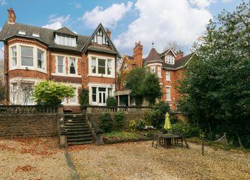 Thumbnail 1 bed flat for sale in Magdala Road, Mapperley Park, Nottingham