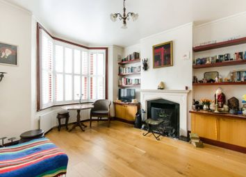Thumbnail 4 bed terraced house for sale in Bayford Road, Kensal Rise, London