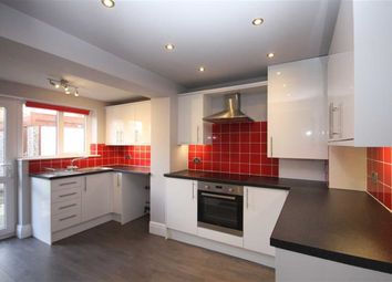 Thumbnail 3 bed semi-detached house to rent in Crawford Avenue, Leyland