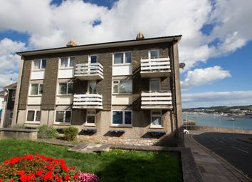 Thumbnail 2 bedroom flat for sale in Lambhay Hill, Plymouth, Devon