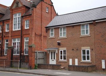 Thumbnail 1 bed flat to rent in St Michaels Street, Shrewsbury