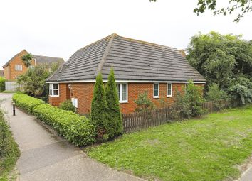 Thumbnail 3 bed detached bungalow for sale in Greenlees Close, Sittingbourne