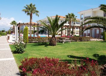 Thumbnail 3 bed apartment for sale in Illica, Mediterranean, Turkey