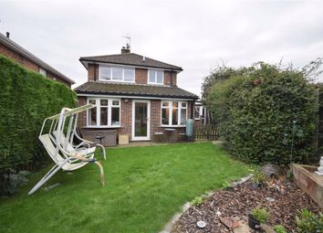 3 bed detached house for sale in Oakhurst Close, Belper DE56