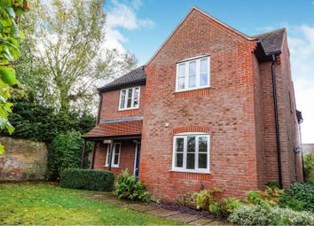 4 bed detached house for sale in Townsend, West Hanney, Wantage OX12