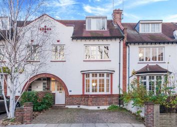 Thumbnail 4 bedroom property for sale in Biddulph Road, Maida Vale