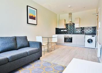 Thumbnail 1 bedroom flat to rent in East Lane, Runcorn
