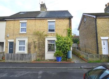 Thumbnail 2 bed terraced house for sale in Cobden Road, Sevenoaks, Kent