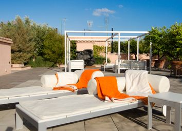 Thumbnail 3 bed duplex for sale in Penthouse, Via Della Cisterna, Rome City, Rome, Lazio, Italy