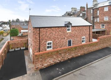 Thumbnail 3 bed detached house for sale in Braeside Gardens, York